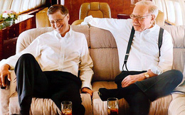 Người giàu lại càng giàu hơn: Các hãng bay 'trầy trật' để sống sót, Bill Gates cùng các tỷ phú khác kiếm được hàng tỷ USD nhờ 1 cổ phiếu hàng không tăng gần 200%