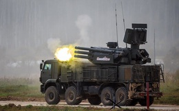 """Chuyện lạ thường: Mỹ """"nhờ cậy"""" Pantsir-S1 của Nga để bảo vệ căn cứ"""