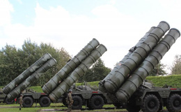 Nga sắp chuyển giao 'rồng lửa' S-400 cho Ấn Độ