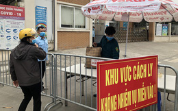 Quảng Ninh: Cháu bé 7 tuổi và 2 tuổi ở Hạ Long mắc Covid-19, nhiều học sinh lớp 1 chuẩn bị đi cách ly