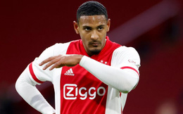 HY HỮU: Ajax quên ghi tên tiền đạo đắt giá vào danh sách đá Europa League
