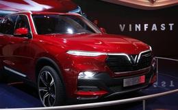 SUV của VinFast có công nghệ như Tesla nhưng giá rẻ hơn