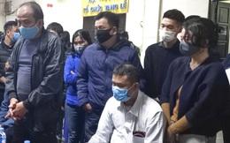 """Người thân nạn nhân tử vong trong vụ cháy 4 người chết ở Hà Nội: """"Nhà có mỗi 2 anh em mà giờ mất cả..."""""""