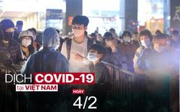 Nữ nhân viên ngân hàng mắc Covid-19, toàn bộ chung cư Sky City Láng Hạ bị phong tỏa, người dân ùn ùn rời đi