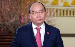 Thủ tướng gửi lời chúc Tết đến 5,3 triệu người Việt Nam ở nước ngoài