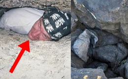 Liều lĩnh đến mức dại dột, anh chàng mắc kẹt trong cái lỗ hang động nhỏ xíu và bỏ mạng sau 27 tiếng, câu chuyện gây ám ảnh đến tận ngày nay