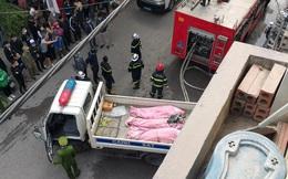 Vụ cháy 4 người tử vong ngày ông Công, ông Táo: 3 nạn nhân là sinh viên vừa nhận bằng tốt nghiệp