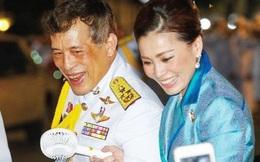"""Thái Lan: Hoàng hậu vắng mặt bí ẩn, Hoàng Quý phi xuất hiện ngày càng nhiều - Dấu hiệu của """"sóng gió""""?"""