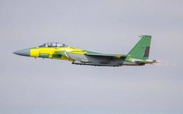 Đối thủ nặng ký với Su-34 của Nga đã xuất hiện ở Mỹ
