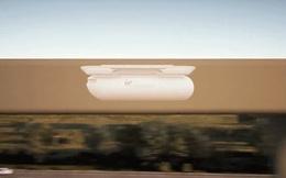 Tầm nhìn về Hyperloop: Phương tiện vận chuyển tương lai nơi các con tàu chạy trong ống chân không