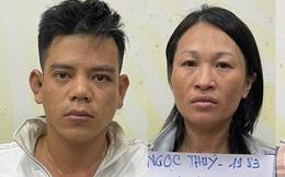 Cặp vợ chồng sắp cưới cùng đồng bọn lập nhóm trộm cắp những ngày giáp Tết ở Sài Gòn