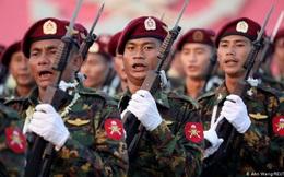 """HĐBA giáng đòn vụ chính biến: Được ông lớn Nga-Trung """"hộ giá"""", quân đội Myanmar vượt ải ly kỳ"""