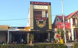 Giao lưu karaoke, nam thanh niên bị đâm chết