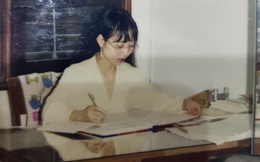 """Khoe mẹ đẹp như """"hoa hậu"""", cô gái chia sẻ ảnh bà thời trẻ khiến dân mạng phải trầm trồ"""