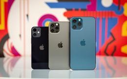 """Đồng loạt giảm giá mạnh, iPhone 12 """"chạm đáy"""" tại Việt Nam"""