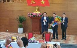 Đại Lộc có tân Bí thư Huyện ủy và Chủ tịch UBND huyện
