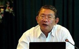 Khởi tố nguyên giám đốc Sở KH&CN Đồng Nai