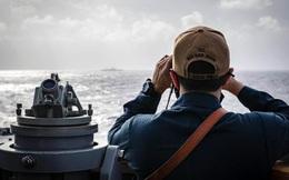 Lần đầu tiên dưới thời ông Biden, tàu chiến Mỹ tiếp cận quần đảo Hoàng Sa, thách thức mạnh mẽ Trung Quốc