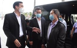Chấp nhận đón Tết xa nhà, đoàn y bác sĩ Đà Nẵng sẵn sàng đi hỗ trợ Gia Lai chống dịch Covid-19