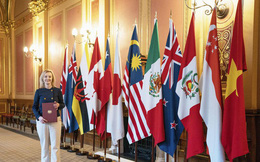 Tham gia Hiệp định CPTPP – Bước 'xoay trục' của Anh