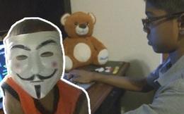 Quý tử 11 tuổi giả làm hacker rồi dọa tung ảnh nóng của bố mẹ, bắt cả nhà nộp 315 triệu để tiêu vặt