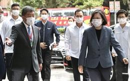 """COVID-19: Trung-Đài khẩu chiến """"chan chát"""" vì quan chức Đài Loan tỏ ý nghi ngờ vaccine """"Made in China"""""""