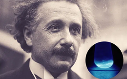 Bí mật khuynh đảo giới khoa học của Einsteinium: 1 thế kỷ sau ngày vinh danh Einstein, các nhà nghiên cứu tiết lộ bí mật nguyên tố mang tên ông
