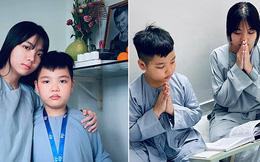 Vợ cũ Vân Quang Long: Trong lúc biến cố lớn xảy ra, các con đã không để ba thất vọng