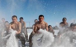 Vì sao Trung Quốc muốn đàn ông nước này 'manly' hơn?  