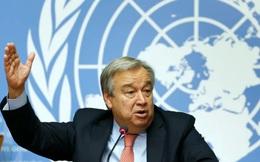 Liên Hợp Quốc bắt đầu lựa chọn Tổng thư ký tiếp theo