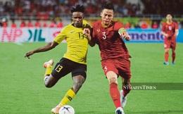 Báo Malaysia nói Việt Nam không muốn lùi Vòng loại World Cup 2022