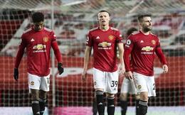 Rượt đuổi nghẹt thở, Man United & Solskjær phải bái phục HLV Ancelotti