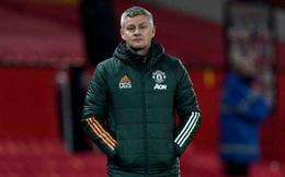 Hòa thất vọng Everton, HLV Solskjaer thừa nhận MU không thể đua vô địch Ngoại hạng Anh
