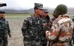 Sức mạnh quân sự Trung Quốc và 'tử huyệt' địa-chiến lược