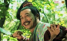 Kiếm hiệp Kim Dung: Nhân vật nào nhận kết cục bi thảm vì… rượu?