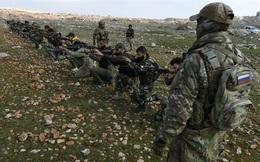 Liều mình trỗi dậy, quân thánh chiến mất bay hang ổ dưới hỏa lực Nga ở Syria