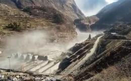 150 người khả năng đã thiệt mạng trong vụ vỡ sông băng ở Himalaya