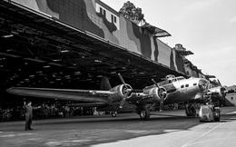 """Nhà máy Boeing đã """"tàng hình"""" như thế nào trong Thế chiến II?"""