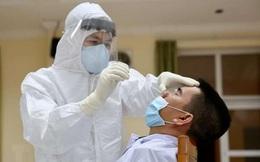 Hà Nội: Phát hiện 2 trường hợp dương tính với SARS-CoV-2 ở Ba Đình, Nam Từ Liêm