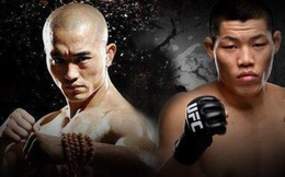 """""""Đệ nhất Thiếu Lâm có thể hạ đo ván võ sĩ MMA số một Trung Quốc"""""""