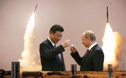 """Nga bắn """"mũi tên trúng 3 đích"""" với S-400: TQ cảm thán, Ấn Độ mát lòng, Mỹ thì... nhức óc"""