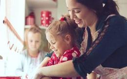 12 bí quyết thần sầu nuôi dạy con cái giỏi giang, thành đạt