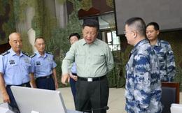 Ông Tập yêu cầu quân đội TQ nâng cao năng lực chiến đấu trong dịp Tết Nguyên đán