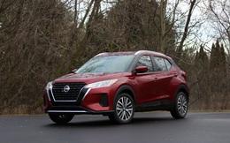 """Soi chi tiết chiếc ô tô 450 triệu đồng, trang bị cả """"tá"""" công nghệ của Nissan"""