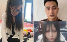 """Hai thiếu nữ bị bắt vì tham gia """"tiệc tất niên ma túy"""" tại Hà Nội"""