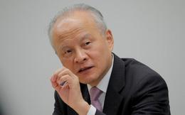 Đại sứ Trung Quốc đề nghị WHO điều tra nguồn gốc Covid-19 tại Mỹ