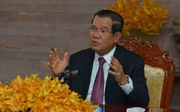 Thủ tướng Campuchia Hun Sen muốn các con và các quan chức được tiêm vaccine của Trung Quốc