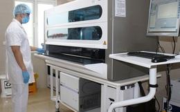 Hoạt động quá nhiều, cả 4 máy PCR, máy tính và máy in của CDC Hà Nội đều bị treo