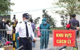 Chủ tịch Hà Nội yêu cầu xử lý nghiêm ca dương tính ở Nam Từ Liêm không khai báo tiếp xúc F0