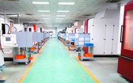 Danh tính công ty Việt Nam đầu tiên tham gia chuỗi cung ứng của ngành hàng không vũ trụ toàn cầu